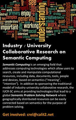 IUCRC Semantic Computing